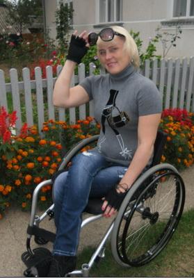 из рук в руки знакомства для инвалидов